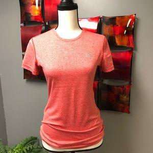 Adidas climalite tee shirt